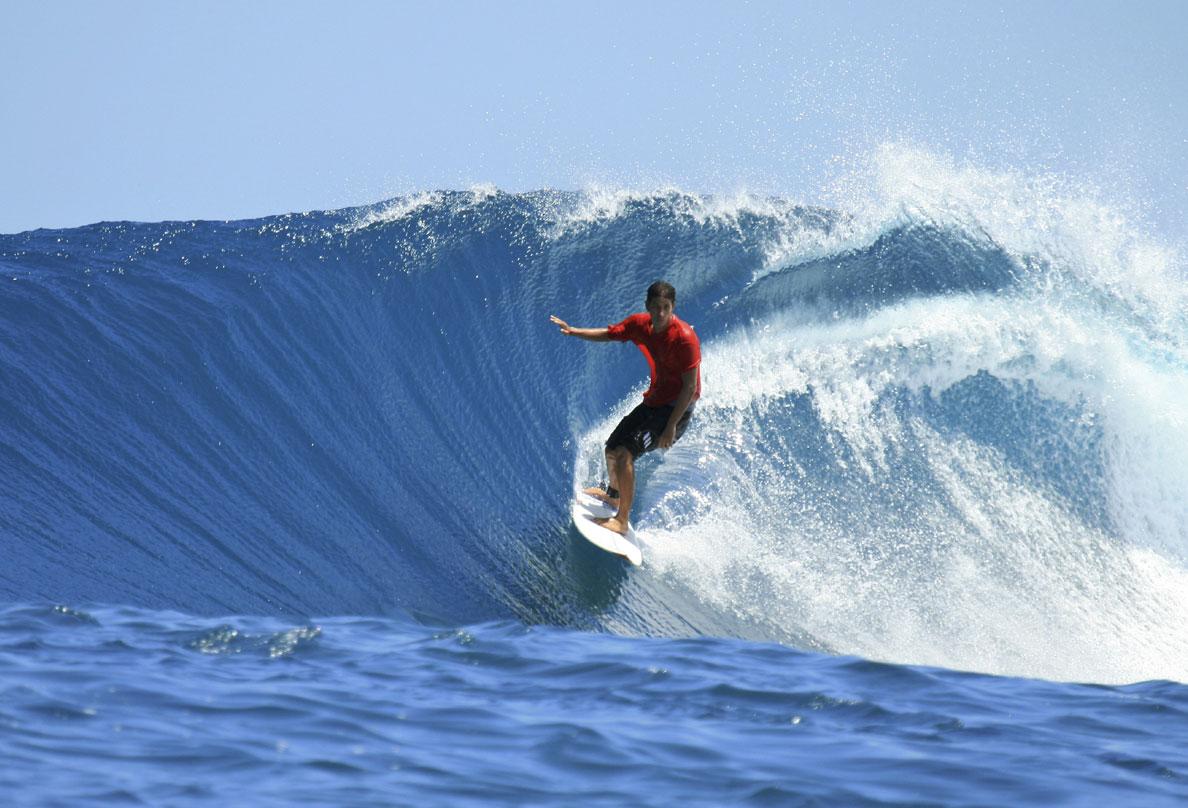 Punta Mita Surfing Surf in Punta Mita